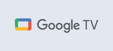 โลโก้ Google™ TV