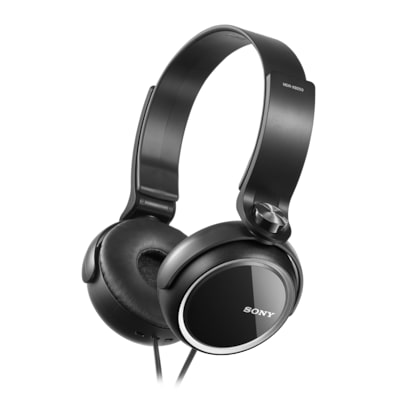 Picture of XB250 EXTRA BASS Headphones