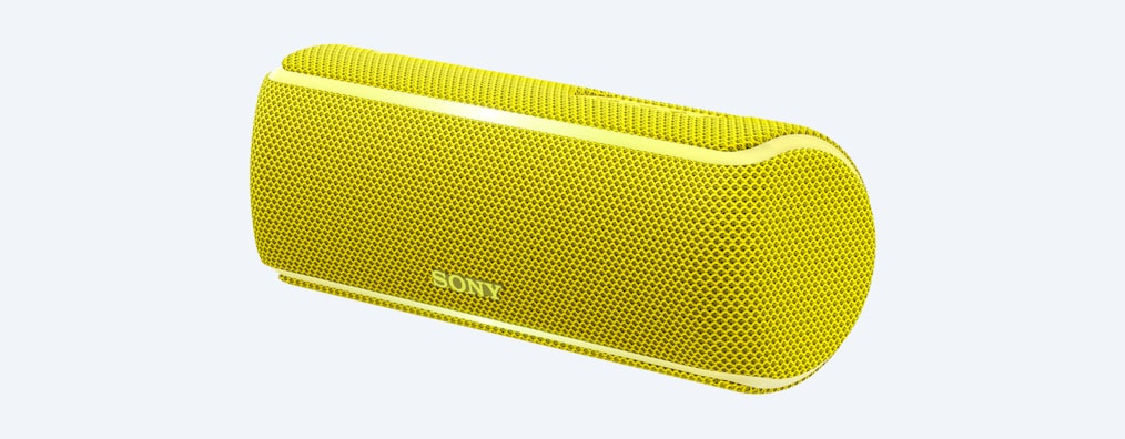 Images of XB21 EXTRA BASS™ Portable Wireless Speaker