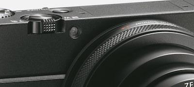 ภาพของ RX100 VI - ช่วงซูมกว้างและ AF รวดเร็วพิเศษ