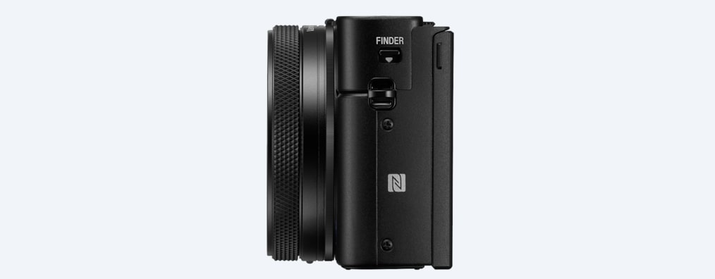 Sony กล้องคอมแพค RX100 VII กับ AF ที่เหนือกว่า